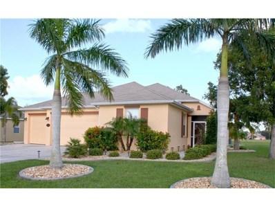 16500 Tonawanda Drive, Punta Gorda, FL 33955 - MLS#: C7243569