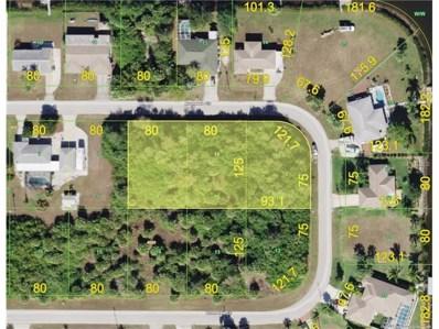 18099 Avonsdale Circle, Port Charlotte, FL 33948 - MLS#: C7243616