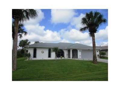 4501 Sutlive Street, Port Charlotte, FL 33948 - MLS#: C7243632