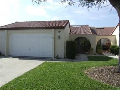 1780 Deborah Drive UNIT 19, Punta Gorda, FL 33950 - MLS#: C7243678