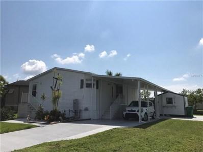 761 Rio Villa Drive, Punta Gorda, FL 33950 - MLS#: C7243739