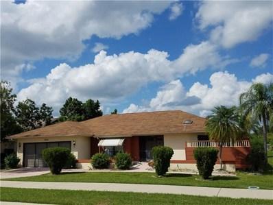 19358 Edgewater Drive, Port Charlotte, FL 33948 - MLS#: C7243759