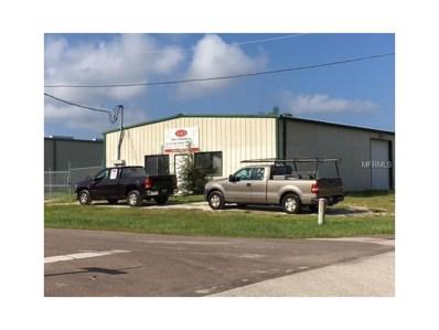 1601 Manzana Avenue, Punta Gorda, FL 33950 - MLS#: C7243760