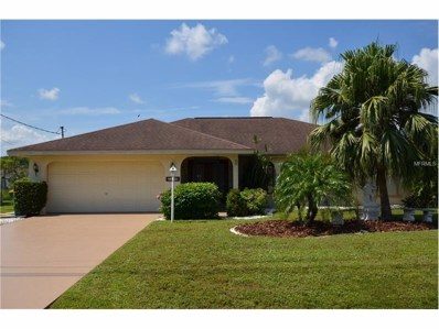 3309 Rock Creek Drive, Port Charlotte, FL 33948 - MLS#: C7243776