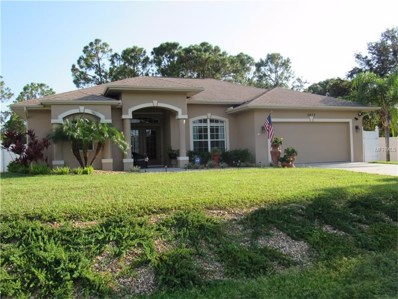 3475 Lotus Road, North Port, FL 34291 - MLS#: C7243778