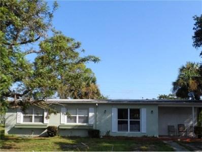 2208 NE Anne Avenue, Port Charlotte, FL 33952 - MLS#: C7243799