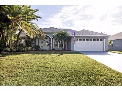10560 Ayear Road, Port Charlotte, FL 33981 - MLS#: C7243829