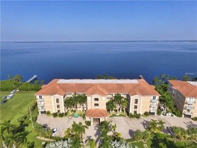 95 N Marion Court UNIT 136, Punta Gorda, FL 33950 - MLS#: C7243837