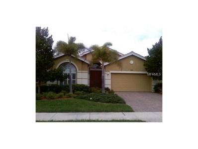 4276 River Bank Way, Port Charlotte, FL 33980 - MLS#: C7243859