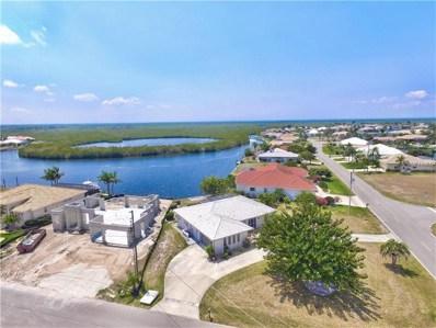 4001 San Massimo Drive, Punta Gorda, FL 33950 - MLS#: C7243860