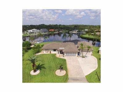 18150 Bracken Circle, Port Charlotte, FL 33948 - MLS#: C7243863