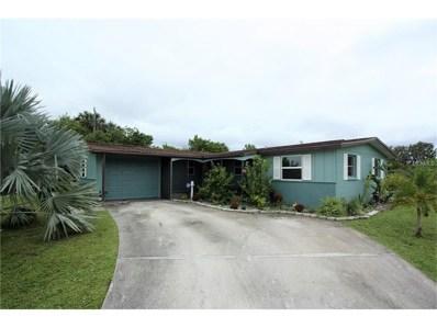 167 Chelsea Court NW, Port Charlotte, FL 33952 - MLS#: C7243871