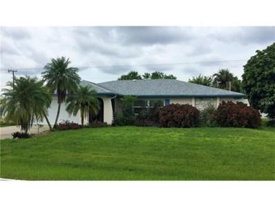 18542 Ackerman Avenue, Port Charlotte, FL 33948 - MLS#: C7243883