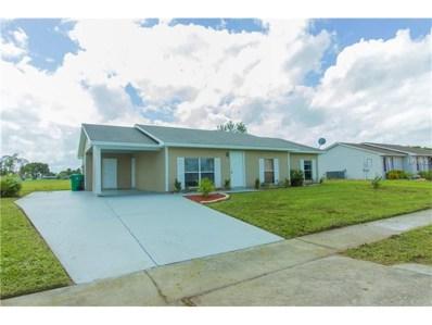 2263 Alton Road, Port Charlotte, FL 33952 - MLS#: C7243997