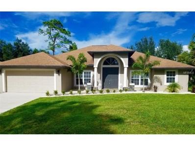 2578 Margaret Lane, North Port, FL 34286 - MLS#: C7244099