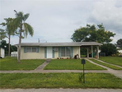 2106 Hariet Street, Port Charlotte, FL 33952 - MLS#: C7244111