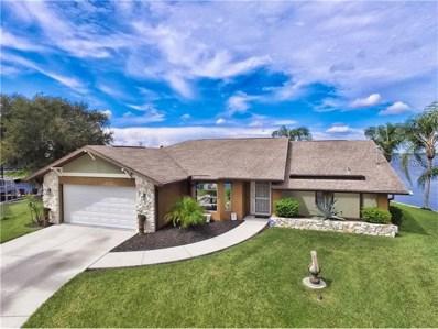 5173 Conner Terrace, Port Charlotte, FL 33981 - MLS#: C7244127