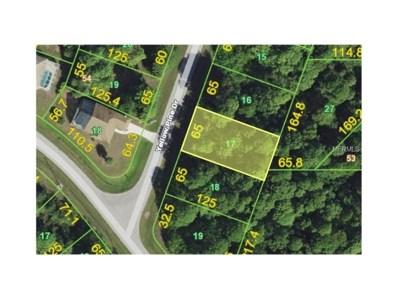 105 Yellow Pine Drive, Rotonda West, FL 33947 - MLS#: C7244131