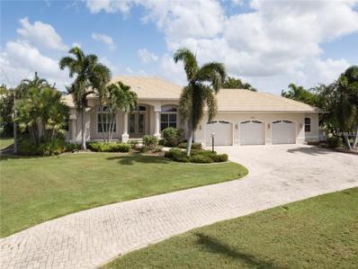 246 Freeport Court, Punta Gorda, FL 33950 - MLS#: C7244132