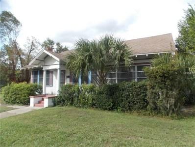 521 E Pine Street, Arcadia, FL 34266 - MLS#: C7244168