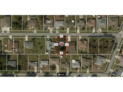 23111 Donalda Avenue, Port Charlotte, FL 33954 - MLS#: C7244171