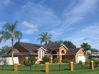 381 Wabash Terrace, Port Charlotte, FL 33954 - MLS#: C7244181