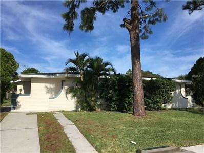6201 Coniston Terrace, North Port, FL 34287 - MLS#: C7244183