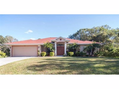 4360 Peggy Terrace, North Port, FL 34286 - MLS#: C7244195