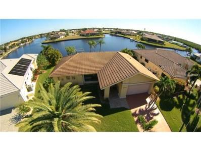 4072 San Massimo Drive, Punta Gorda, FL 33950 - MLS#: C7244203