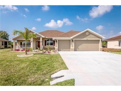 7799 Meroni Boulevard, North Port, FL 34291 - MLS#: C7244205