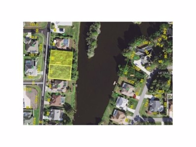 216 Torrington Street, Port Charlotte, FL 33954 - MLS#: C7244207