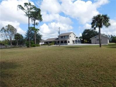 40 Norman Street, Port Charlotte, FL 33954 - MLS#: C7244212