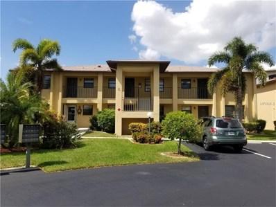 3221 White Ibis Court UNIT C1, Punta Gorda, FL 33950 - MLS#: C7244237