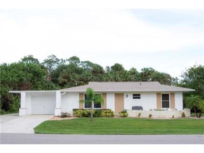 1084 Archer Street, Port Charlotte, FL 33952 - MLS#: C7244246