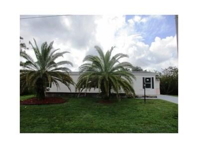 14317 Weeksonia Avenue, Port Charlotte, FL 33953 - MLS#: C7244249