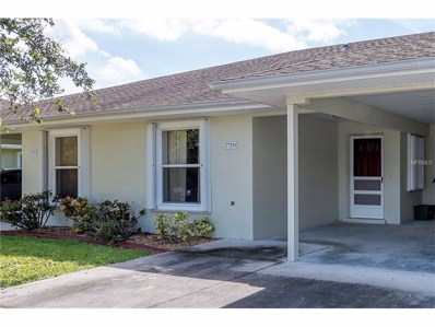 27251 Adams Street UNIT 212, Punta Gorda, FL 33983 - MLS#: C7244261