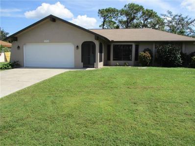 3256 Glencove Street, Port Charlotte, FL 33980 - MLS#: C7244263