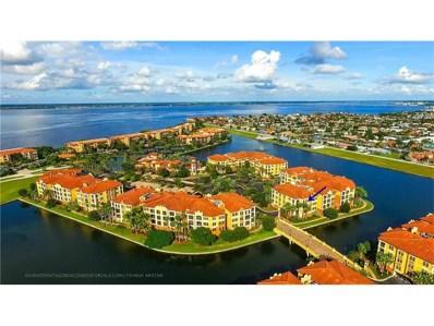 96 Vivante Boulevard UNIT 409, Punta Gorda, FL 33950 - MLS#: C7244269