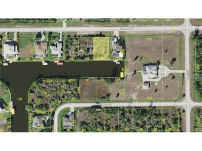 15483 Appleton Boulevard, Port Charlotte, FL 33981 - MLS#: C7244308