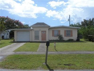 3349 Edgehill Terrace, Port Charlotte, FL 33952 - MLS#: C7244312