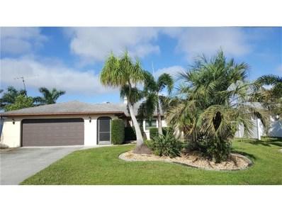 5209 Cooper Terrace, Port Charlotte, FL 33981 - MLS#: C7244319