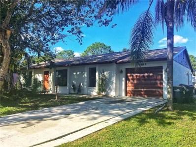 4482 Targee Avenue, North Port, FL 34287 - MLS#: C7244353