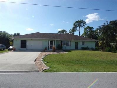 511 Kensington Street, Port Charlotte, FL 33954 - MLS#: C7244360