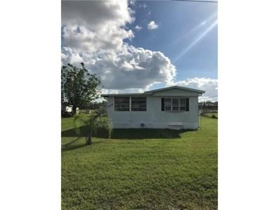2231 Piper Street, Arcadia, FL 34266 - MLS#: C7244364