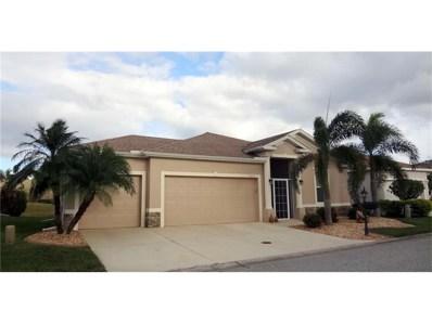 24572 Buckingham Way, Port Charlotte, FL 33980 - MLS#: C7244374