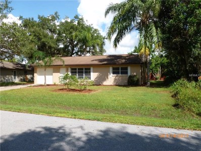 21448 Dranson Avenue, Port Charlotte, FL 33952 - MLS#: C7244375