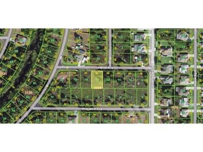 22499 Joanne Avenue, Port Charlotte, FL 33954 - MLS#: C7244381