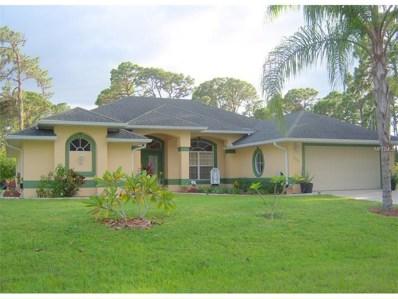 18277 Bly Avenue, Port Charlotte, FL 33948 - MLS#: C7244412