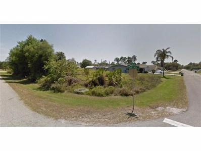 1121 Great Falls Avenue, Port Charlotte, FL 33948 - MLS#: C7244414