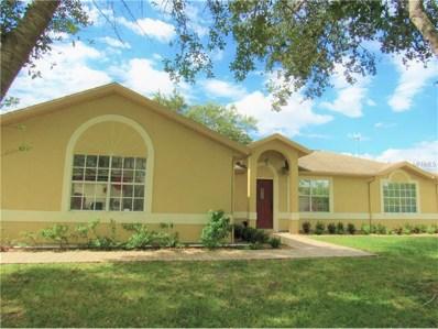 137 Orlando Boulevard, Port Charlotte, FL 33954 - MLS#: C7244419